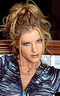 Actress Amber Michaels, filmography.