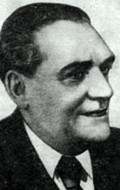 Actor, Director Amvrosi Buchma, filmography.