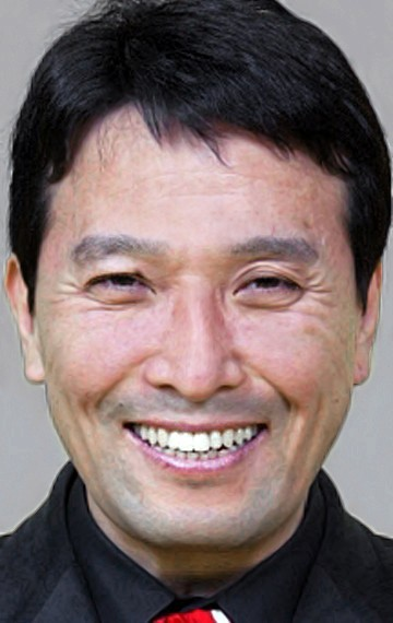 Actor An Seok Hwan, filmography.