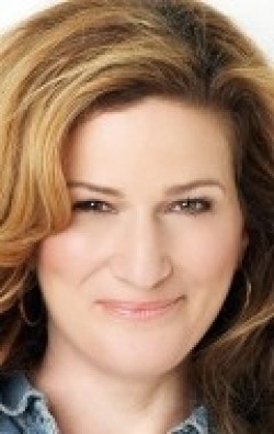 Actress Ana Gasteyer, filmography.