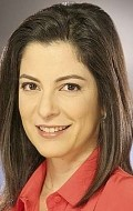 Actress Ana Padrao, filmography.