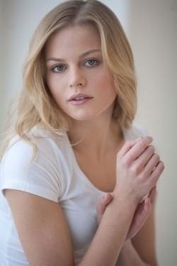Anastasiya Stejko filmography.