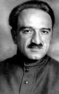 Anastas Mikoyan, filmography.