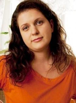 Anastasiya Denisova filmography.