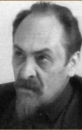 Actor Anatoli Falkovich, filmography.