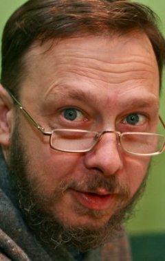 Actor, Voice, Voice director Andrey Kazantsev, filmography.
