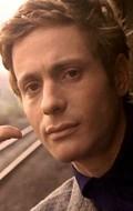 Actor, Producer Andras Balint, filmography.