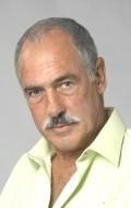 Actor, Director, Producer Andres Garcia, filmography.
