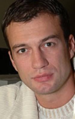 Actor Andrei Chernyshov, filmography.