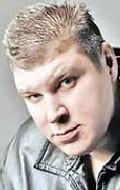 Actor, Writer Andrey Sviridov, filmography.