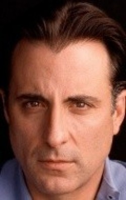 Actor, Director, Writer, Producer, Composer Andy Garcia, filmography.