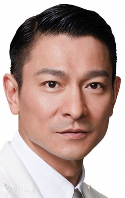 Actor, Director, Producer, Operator Andy Lau, filmography.
