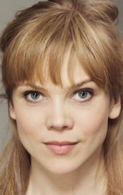 Actress Ane Dahl Torp, filmography.