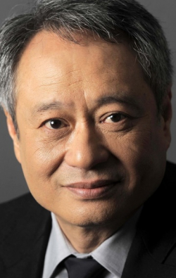 Actor, Director, Writer, Producer, Editor Ang Lee, filmography.