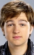 Recent Angus T. Jones pictures.