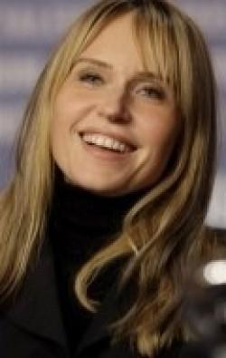 Actress Anica Dobra, filmography.