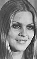 Actress Anita Grube, filmography.