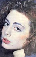 Actress Anna Elbakyan, filmography.