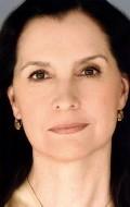 Actress Anna Katarina, filmography.