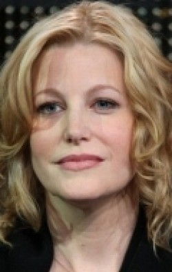 Actress Anna Gunn, filmography.