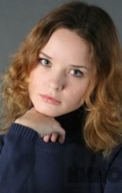 Actress Anna Zdor, filmography.