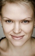 Actress, Voice Anna Kotova, filmography.