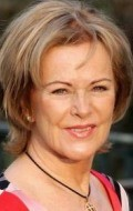 Actress Anni-Frid Lyngstad, filmography.