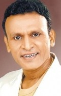 Actor, Director Annu Kapoor, filmography.