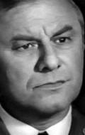 Actor Antanas Gabrenas, filmography.