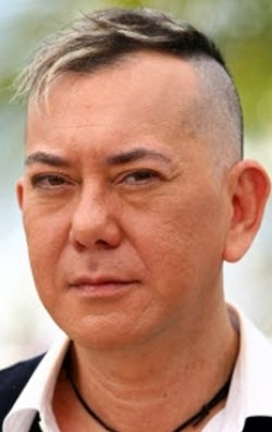Actor, Director, Writer Anthony Wong Chau-Sang, filmography.