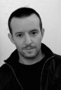 Director, Writer Anthony Byrne, filmography.