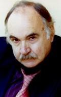 Actor, Director, Composer Antonio Salines, filmography.