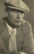 Actor Anton Pointner, filmography.