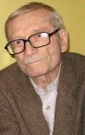 Director, Writer, Actor Antonin Kachlik, filmography.