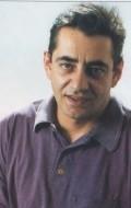 Actor, Writer, Director Antonis Kafetzopoulos, filmography.