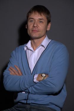 Actor, Voice Anton Kouznetsov, filmography.