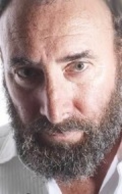 Actor, Writer Antony Sher, filmography.
