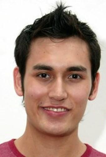 Actor Arifin Putra, filmography.