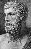 Writer Aristophanes, filmography.