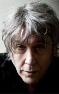 Composer, Actor Arno, filmography.