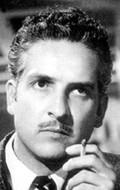 Actor Arturo de Cordova, filmography.