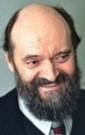 Composer, Actor Arvo Part, filmography.