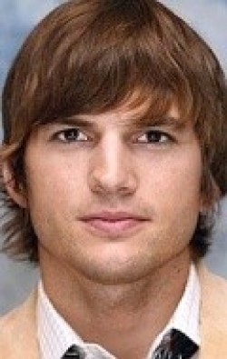 Actor, Writer, Producer Ashton Kutcher, filmography.