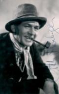 Actor Attila Horbiger, filmography.