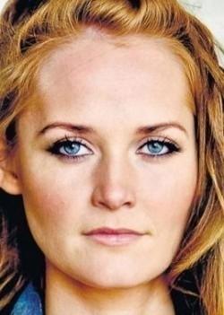 Actress Ágústa Eva Erlendsdóttir, filmography.
