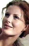 Actress Aurelia Anuzile, filmography.