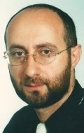 Actor Avtandil Bezhyashvili, filmography.