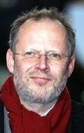 Actor Axel Milberg, filmography.