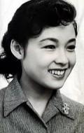 Actress Ayako Wakao, filmography.