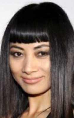 Actress, Writer, Producer Bai Ling, filmography.